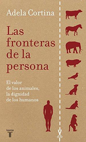 Las fronteras de la persona (Historia)