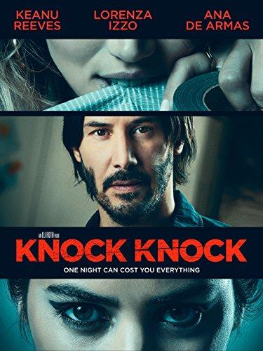 Knock Knock (2015)