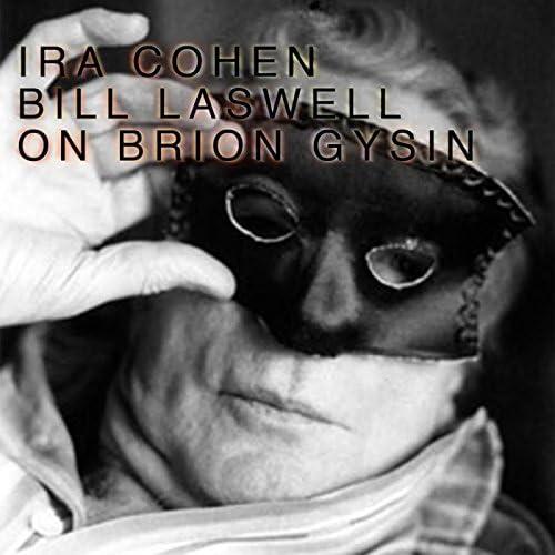 Ira Cohen & Bill Laswell