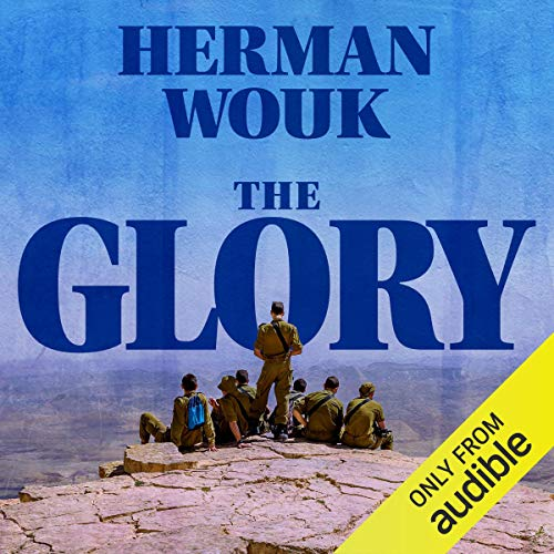 The Glory cover art