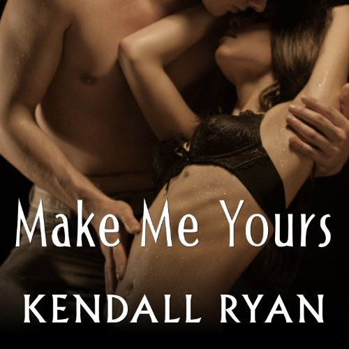 Make Me Yours cover art