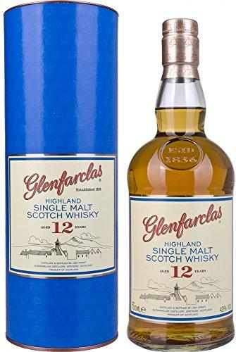 Glenfarclas Whisky Singolo Malto Invecchiato 12 Anni