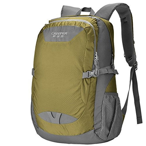 éclairage d'alpinisme Sac/Sac à bandoulière/Sports Bag-armygreen 40L