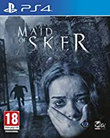 Maid Of Sker (PS4) by perp games