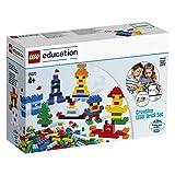 Set creativo de ladrillos LEGO