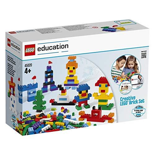 Set mattoncini creativi LEGO