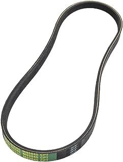 Best john deere sx75 belt replacement Reviews