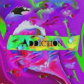 Addiction (feat. Malbis)