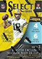2020 Panini Select NFL Football BLASTER box (24 cards/box)