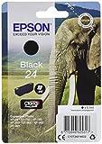 Epson C13T24214022 5.1ml 240pagine Nero cartuccia d'inchiostro