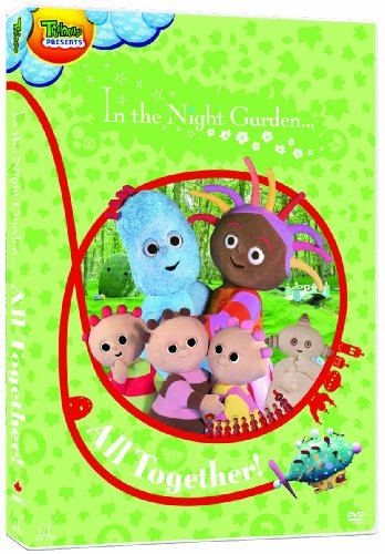 In the Night Garden: All Together [RC 1]