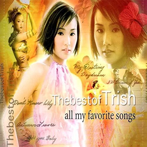 Trish Thùy Trang, Lê Tâm & Cardin