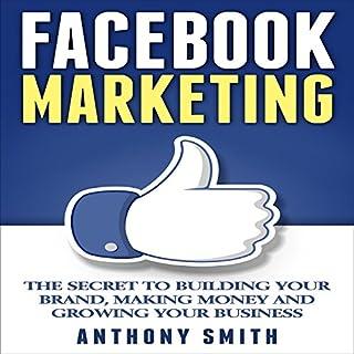 Facebook Marketing cover art