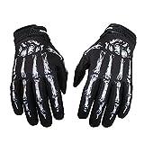 Eizur Radfahren Fahrrad Motorrad Touchscreen Skelett Handschuhe Outdoor Sport Winter Warme Skidproof...