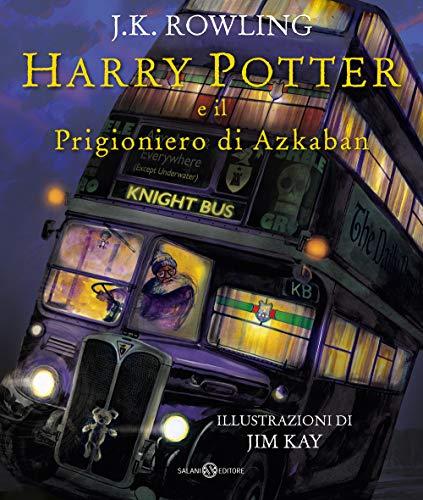 Harry Potter e il prigioniero di Azkaban. Ediz. a colori (Vol. 3)