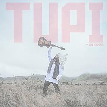 Tupi & The Nickins: Tele Visão