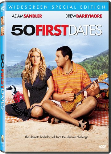 50 First Dates (Widescreen Special Edition) Maine