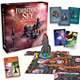 Gamewright Forbidden Sky - Height of Danger