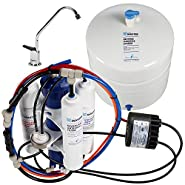 Home Master TMAFC-ERP Artesian Full Contact Undersink Water Filter System