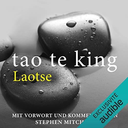 Tao Te King cover art