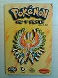Guia Oficial Videojuego Oro Y Plata 1 (pokemon)