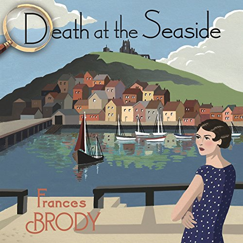 Death at the Seaside cover art