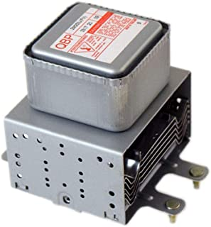 Best magnetron in microwave Reviews