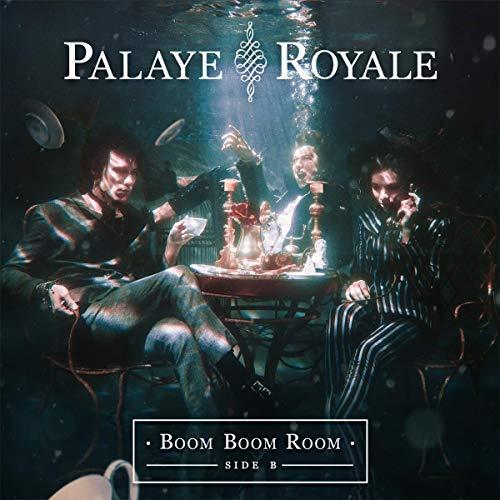 Boom Boom Room (Side B)