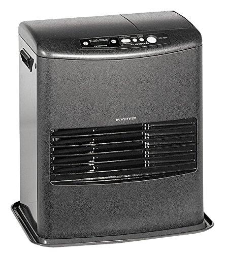 Tecno Air System Inverter 6003 – Chauffage (43,4 cm, 31,3 cm, 45,4 cm, LCD) Gris