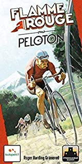 Board Games Stronghold Games Flamme Rouge - Peloton SW