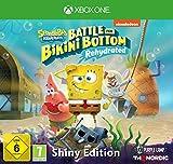 Spongebob SquarePants: Battle for Bikini Bottom - Rehydrated - Shiny Edition [Xbox One]