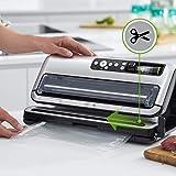 Zoom IMG-1 foodsaver ffs006x macchina per sottovuoto