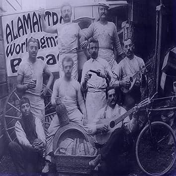 Workingman's Bread