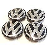 【星河屋貿易】 VW 純正 ホイール センターキャップ 『 3B7 601 171 』 1台分 4個セット [並行輸入品]