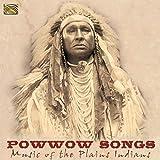 アメリカン・インディアンの音楽 Powwow Songs [輸入盤]