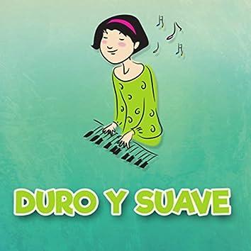 Duro y Suave (Piano Version)