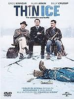Thin Ice - Tre Uomini E Una Truffa [Italian Edition]