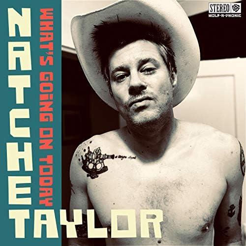 Natchet Taylor
