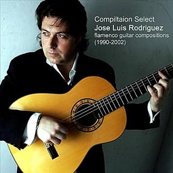 Compilation Select: Flamenco Guitar Compositions (1990-2002)
