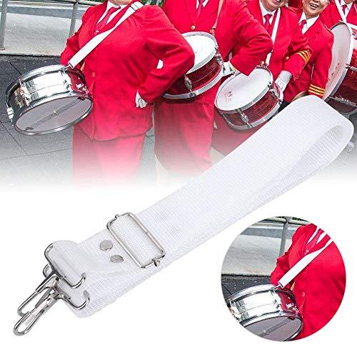 RiToEasysports Correa de Hombros Snare Drum, 90-170cm
