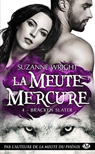 La Meute Mercure, T4