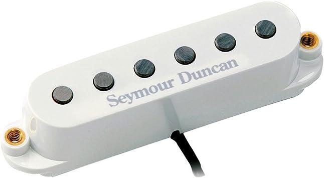 Seymour Duncan Custom Staggered SSL-5 Pickup for Strat