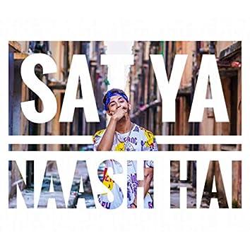 Satyanaash hai