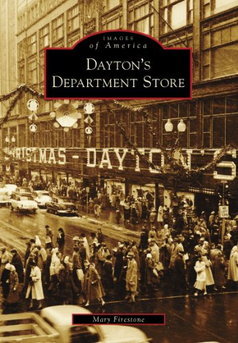 Dayton's Department Store (Images of America) (English Edition)