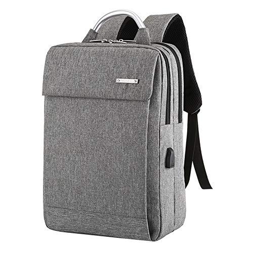 Anti Theft USB Laptop Backpack Business Large Capacity Backpack Men Computer School Bag Travel Bagpack Student Bag