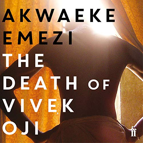 The Death of Vivek Oji cover art