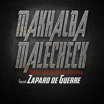 Séké Masséké Remix (feat. Zaparo De Guerre)