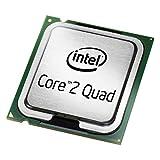 Intel Processeur CPU Core 2 Quad Q6600 2.4Ghz 8Mo FSB 1066Mhz LGA775 SLACR