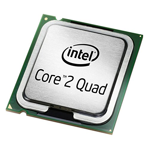 Prozessor CPU Intel Core 2Quad Q66002.4GHz 8MB FSB 1066MHz LGA775sl9um