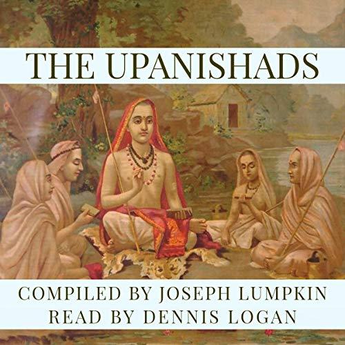 The Upanishads cover art